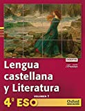 Lengua Castellana Y Literatura. Adarve Trama. Libro Del Alumno - 4º ESO - 9788467362794