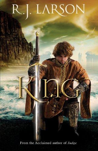 King (Books of the Infinite Book #3): Volume 3