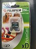 Fujifilm 256MB xD-Karte Typ H