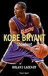 Kobe Bryant - Showboat par Lazenby