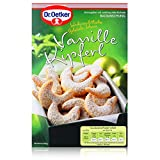 Dr.Oetker - Vanille Kipferl Backmischung - 360g