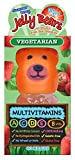 Jelly Bears Multivitamin - Strawberry 120g - 60 Gummies x1