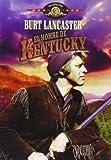 Hombre De Kentucky, El-4173280 [DVD]