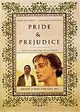 Pride & Prejudice [Reino Unido] [DVD]
