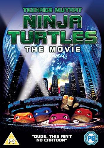 Teenage Mutant Ninja Turtles  The Original Movie [Edizione: Regno Unito] [Edizione: Regno Unito]