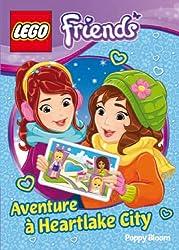 LEGO Friends, Roman : Aventure à Heartlake City