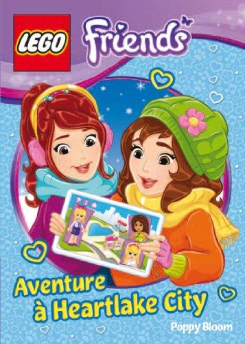 LEGO Friends, Roman : Aventure à Heartl...