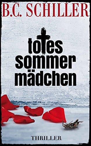 Totes Sommermädchen - Thriller