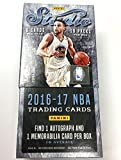 2016/17 Panini Studio Basketball Hobby Box NBA