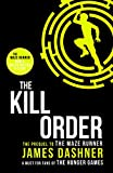 The Kill Order (Maze Runner)