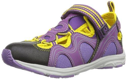 Naturino NATURINO HIROSHI., Sandales mixte enfant Violet - Violett (Viola 9108)