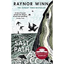 The salt path: Raynor Winn