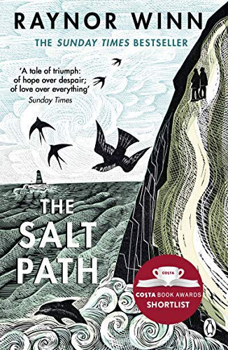 The Salt Path: The Sunday Times ...