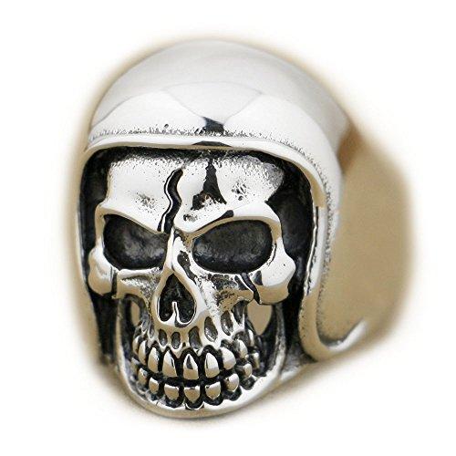 linsion-high-polished-helmet-goggles-skull-ring-925-sterling-silver-sport-mens-biker-motorcycle-jewe