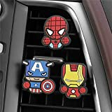 Marvel Justice League Antman Auto Lufterfrischer Drogerie Körperpflege