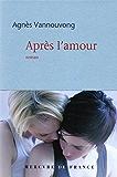 Après l'amour (Bleue)