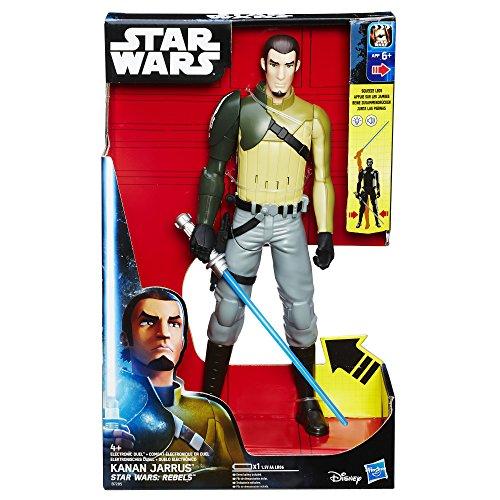 Hasbro Star Wars B7285El2 - Rogue One Elektronische -