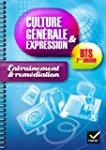 Culture g�n�rale et expression BTS 1�...