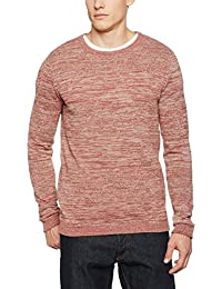 SELECTED HOMME Herren Pullover Shhbob Stripe Crew Neck