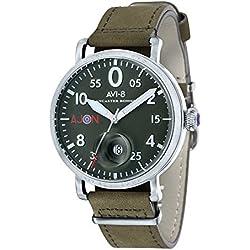 Reloj - AVI-8 - Para Hombre - AV-4049-01
