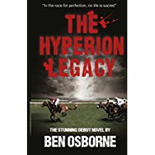 The Hyperion Legacy: Volume 1 (Danny Rawlings Mysteries Book 1)