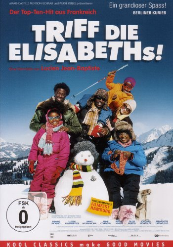 Triff die Elisabeths!