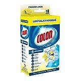 Colon Limpia Lavadoras Limón - 250 ml