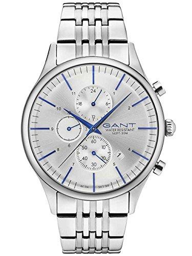 Gant GT030002 Reloj de pulsera para hombre