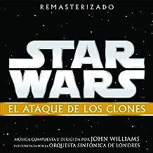 Star Wars: El Ataque De Los Clones - Banda Sonora Original