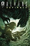Aliens: Defiance #1 (English Edition)