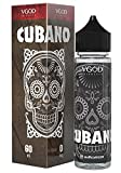 VGOD E-Juice - CUBANO 50ML