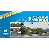Cycling Guide Provence: Cycle Guide and Map (Cycline Radtourenbücher)
