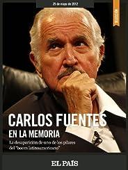 Carlos Fuentes en la memoria