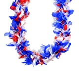 Touch of Nature Patriotic Chandelle Boa 25Gram