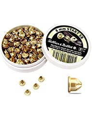 Cartuchos a Salve 6 mm 100 piezas Sellier y Bellot Start SB