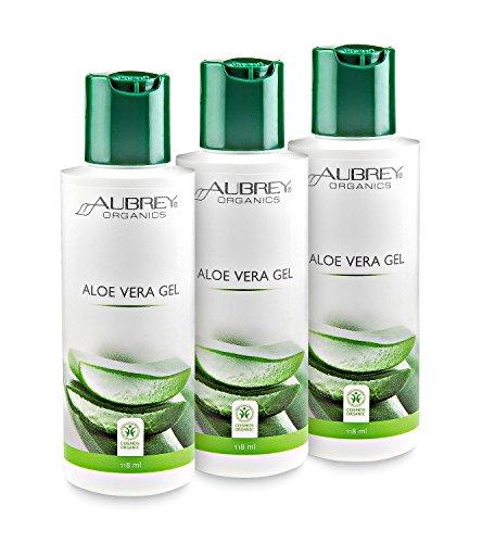 Original-aloe-gel (Aloe Vera Gel 118ml 3er SET (3 x 118ml))
