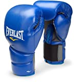 Everlast Protex 2 Training Boxing Gloves Blue - 16oz