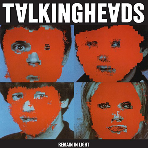 Remain in Light [Vinyl LP]