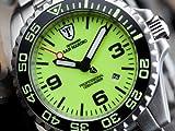 DETOMASO Herren-Armbanduhr San Analog Automatik DT1007-D - 3