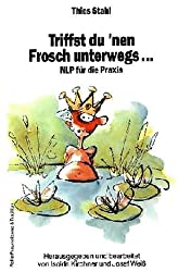 Triffst Du 'nen Frosch unterwegs...
