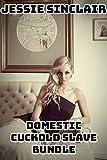 Domestic Cuckold Slave (Bundle) (English Edition)