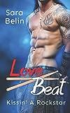 Lovebeat: Kissin' a Rockstar