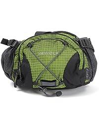 Zorbes Hewolf 1631 Unisex Outdoor Waterproof Fanny Pack Multi-Function Mountaineering Waist Bag