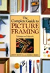 The Complete Guide to Picture Framing