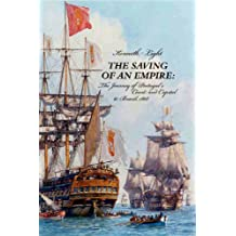 The Saving of an Empire: Transfer of Portugal's Court and Capital to Brazil, 1808
