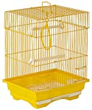 #9: Lindo Bird cage (Yellow)