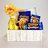 TERRY'S Chocolate ORANGE Ultimate EASTER HAMPER Including...