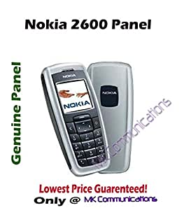 Replacement Body Panel Housing For Nokia 2600