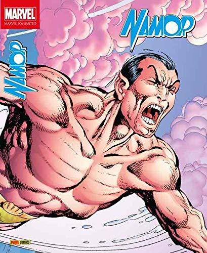 90s Namor - Marvel Limite