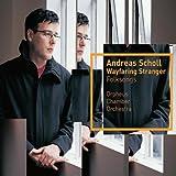 Andreas Scholl, le voyageur - Folksongs